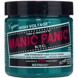 manic panic colour creme