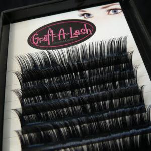 Graft-A-Lash Silk Lashes